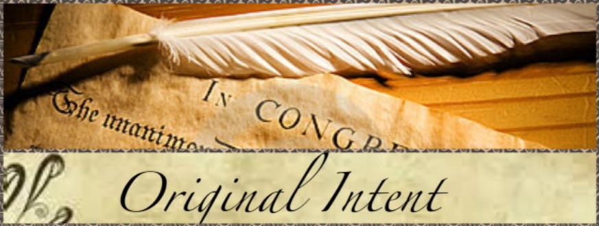 original-intent